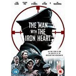The Man With the Iron Heart [DVD] [2017]